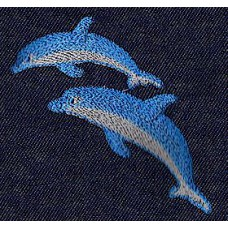 Design: Marine life>Dolphins - Dolphins