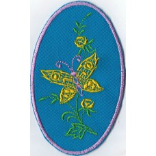 Product: Patches (Butterfly)