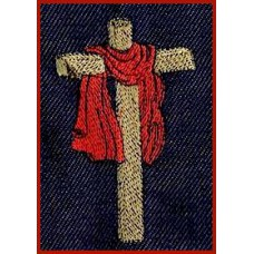 Product: Patches (Cross)
